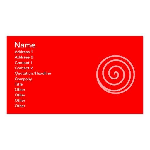 spiral-hi1 tarjetas de visita