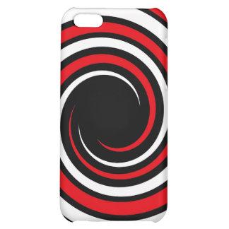 Spiral iPhone 5C Cases