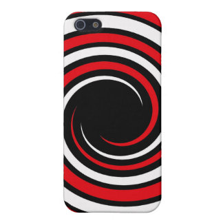 Spiral Covers For iPhone 5