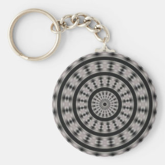 Spiral Key Chain