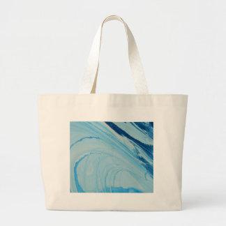 Spiral Large Tote Bag