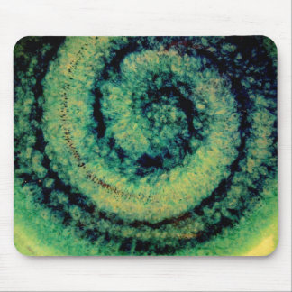 Spiral Mouse Pad