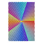 Spiral Multiplication Table - Pentagon Posters