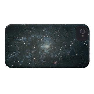 Spiral Nebula in Triangulum Case-Mate iPhone 4 Cases