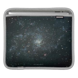 Spiral Nebula in Triangulum iPad Sleeves