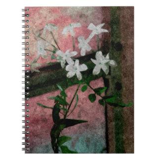 Spiral Notebook 003a