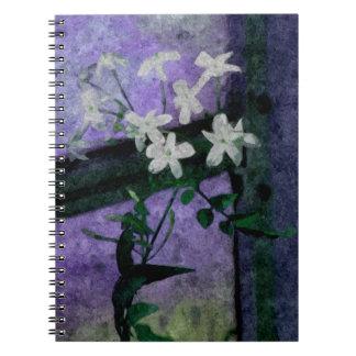 Spiral Notebook 003b