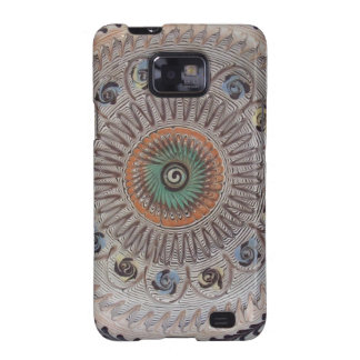 Spiral of life galaxy s2 cover
