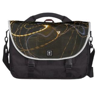 spiral of light commuter bags