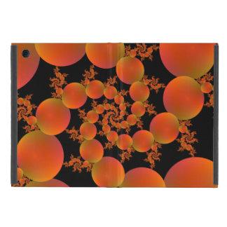 Spiral Oranges iPad Mini Case