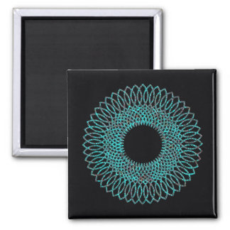 Spiral Pattern 1 Magnets