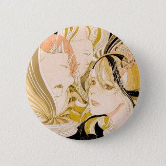 spiral pinback button