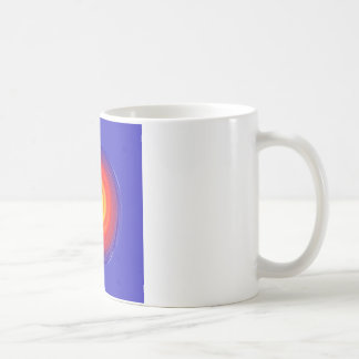 Spiral power cell coffee mug
