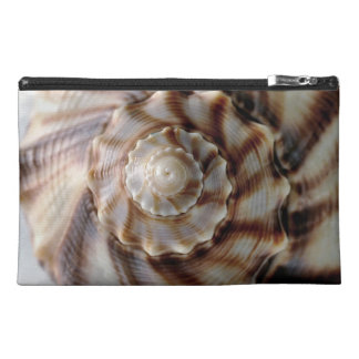 Spiral Shell Travel Accessories Bags