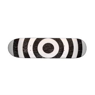 Spiral skateboard