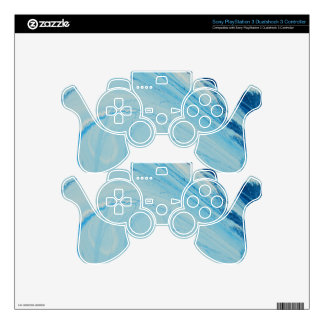 Spiral Skin For PS3 Controller