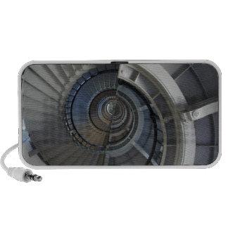 Spiral Travel Speaker