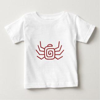 Spiral spider spiral SPI that Baby T-Shirt