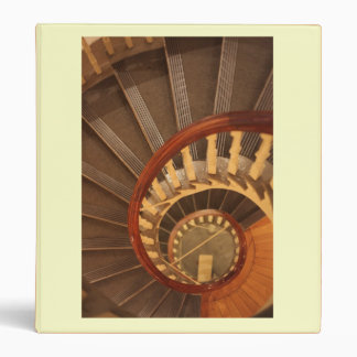 Spiral Staircase Binder
