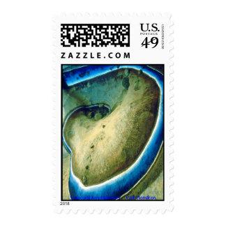 Spiral/Stamp Postage
