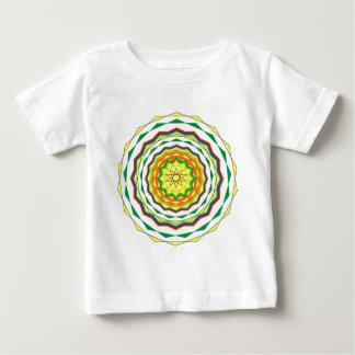 SPIRAL STAR BABY T-Shirt