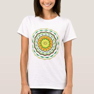 SPIRAL STAR T-Shirt