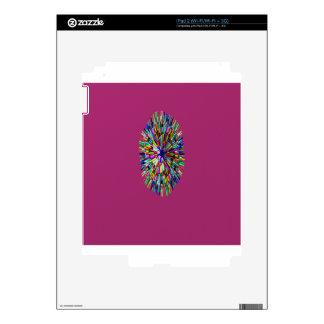 spiral stix skin for iPad 2