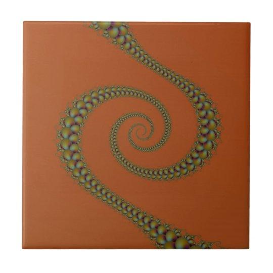 Spiral to Spiral tile
