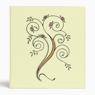 Spiral Tree Binder