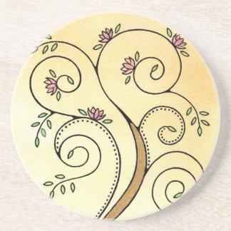 Spiral Tree Coaster