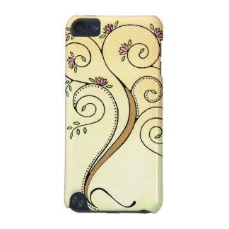 Spiral Tree iPod Speck Case iPod Touch (5th Generation) Cases