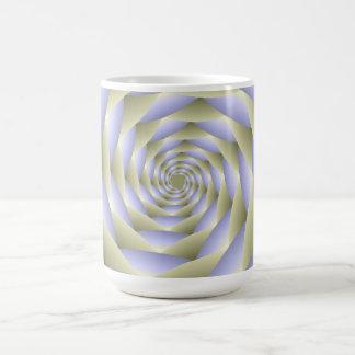 Spiral Tunnel Mug