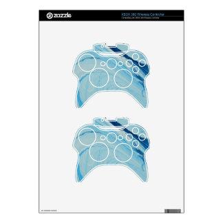 Spiral Xbox 360 Controller Skin