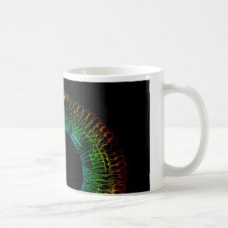 spiraldance coffee mug