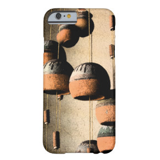 Spiraled Clay Wind Chimes Still Life Barely There iPhone 6 Case