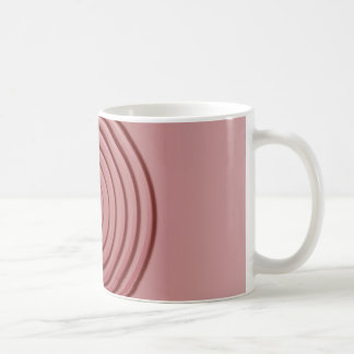 spiralgraphic coffee mug