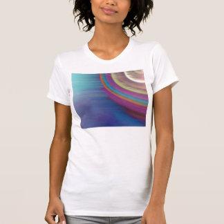 spiralin white tshirt