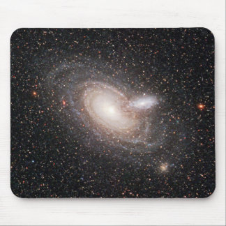 Spiraling Together Mouse Pad