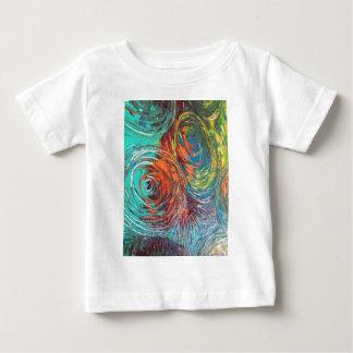 Spirals Baby T-Shirt