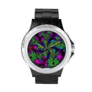 Spirals of Spirals of Variation 1  Watch