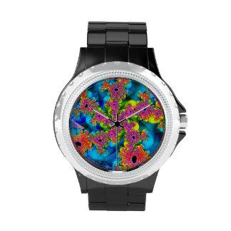 Spirals of Spirals of Variation 4  Watch
