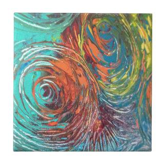 Spirals Tiles