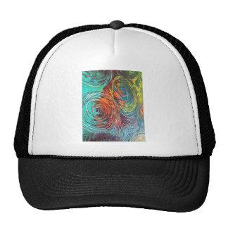 Spirals Trucker Hat