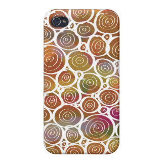Spiraltastic! Case For iPhone 4
