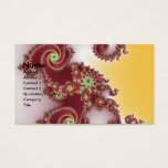 Spiraly Goodnes Business Card