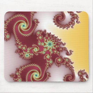 Spiraly Goodnes Mouse Pad