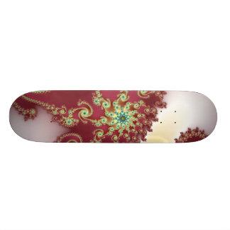 Spiraly Goodnes Skateboard Deck