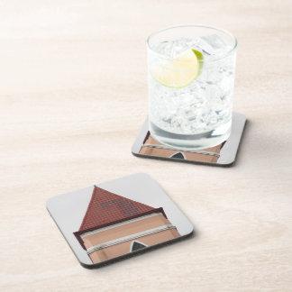 Spire Drink Coaster