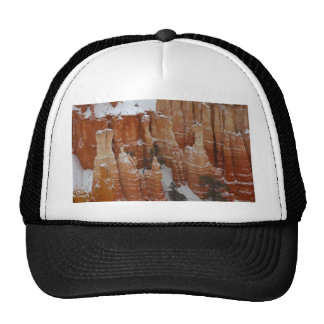 Spire In Bryce Canyon Hats