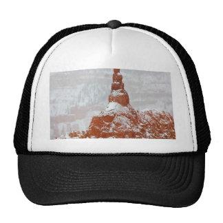 Spire In Bryce Canyon Near Sunset Point Trucker Hat